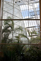 The Cleveland Botanical Gardens