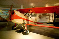 a 1929 Great Lakes 2T-1A Sport Trainer