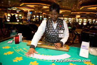 Possible hands in texas holdem