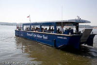 The Channel Cat Water Taxi